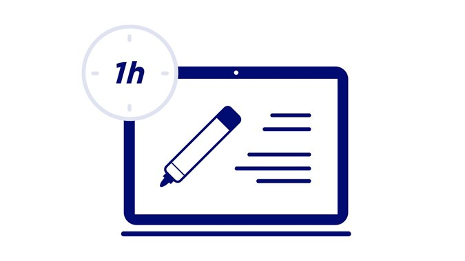 schritt 1 online test beiersdorf bewerbung - Online Test Bewerbung
