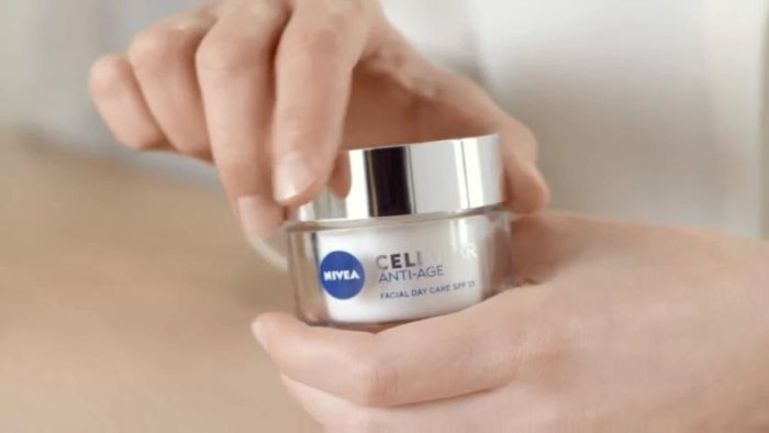 NIVEA Cellular Anti Age Standbild