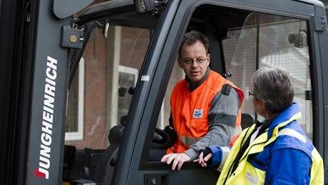 Gesundheit und Sicherheit unserer Mitarbeiter | Beiersdorf