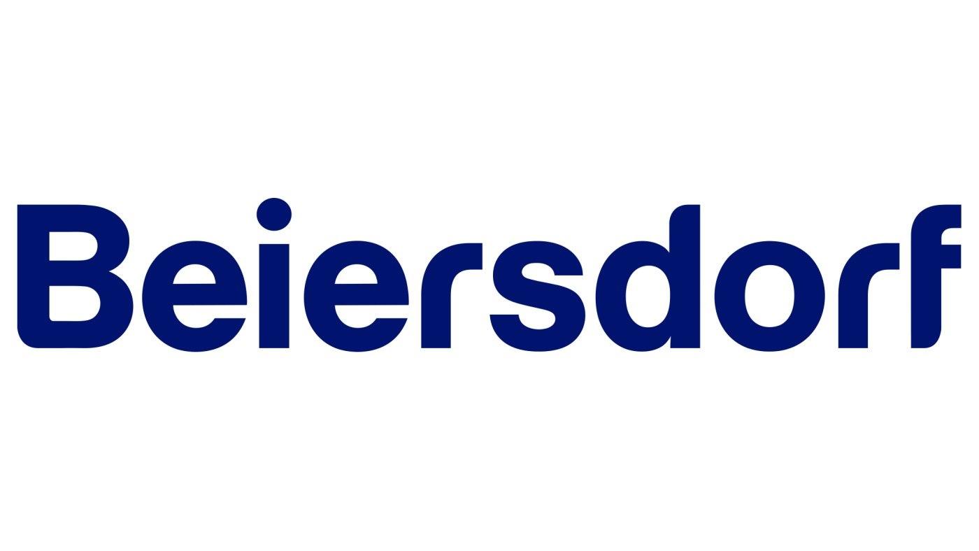 2014 01 08 pm beiersdorf logo in neuem design
